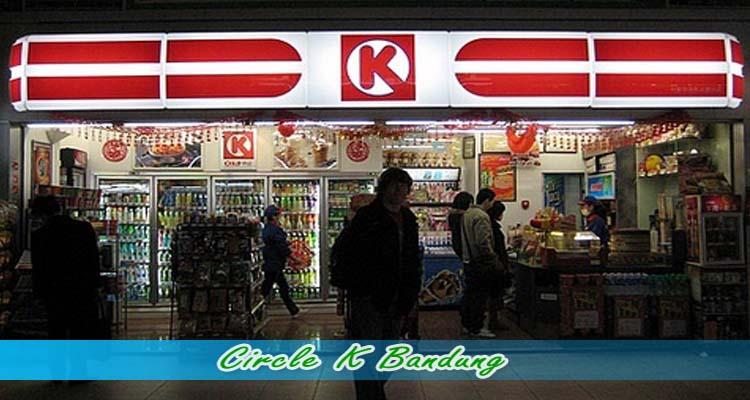 Circle K Bandung