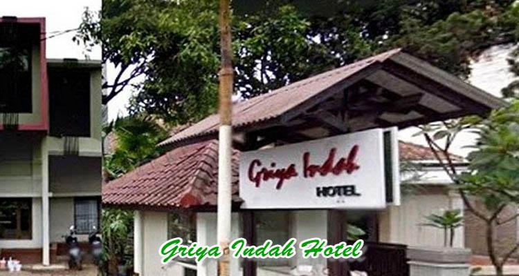 Griya Indah Hotel Bandung