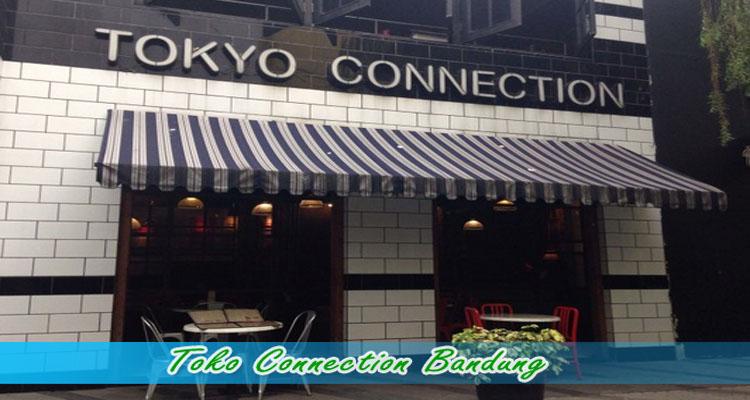 Tokyo Connection Bandung