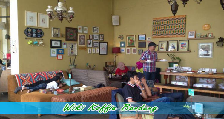 Wiki Koffie Bandung