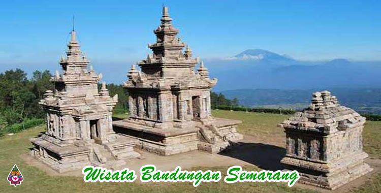Wisata Bandungan Semarang