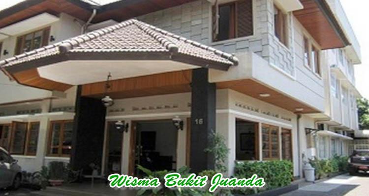 Wisma Bukit Juanda Bandung