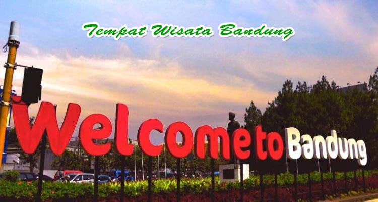 tempat Wisata Bandung wisatabagus