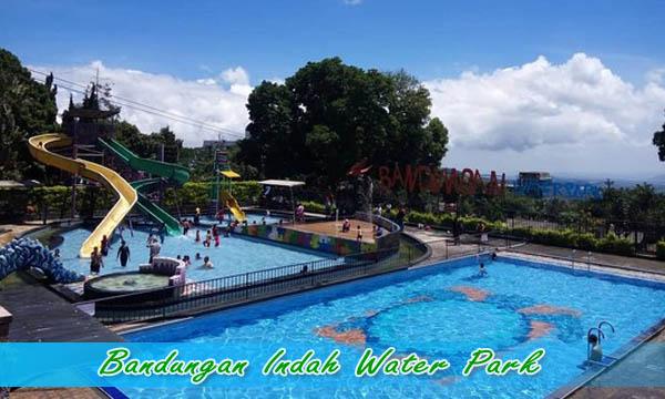 Bandungan Indah Water Park
