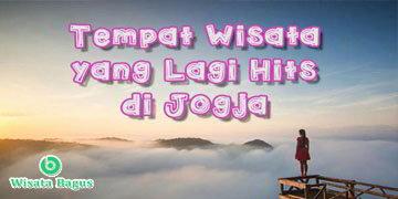 Tempat wisata di Jogja icon