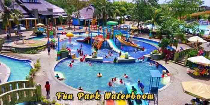 Fun Park Waterboom Bekasi