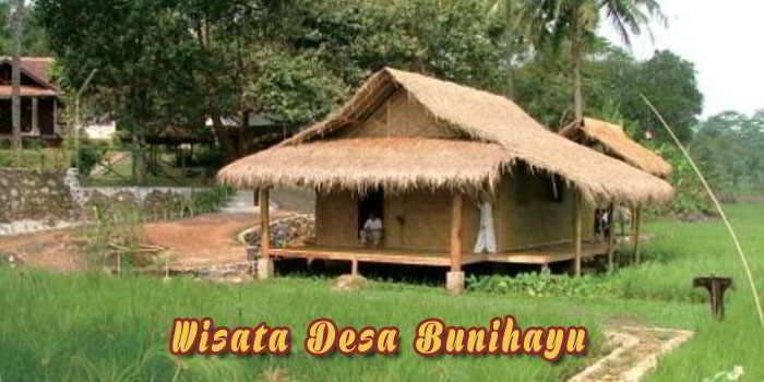 Wisata Desa Bunihayu