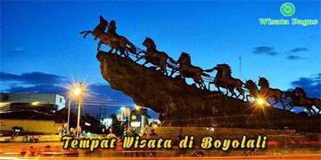 Wisata di Boyolali