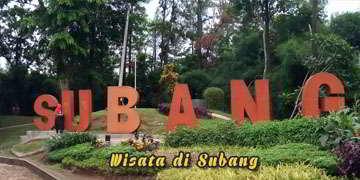 wisata Subang