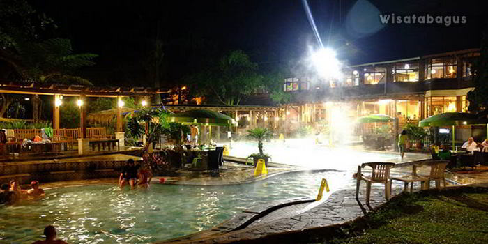 Air Panas Sari Ater Hot Spring Resort