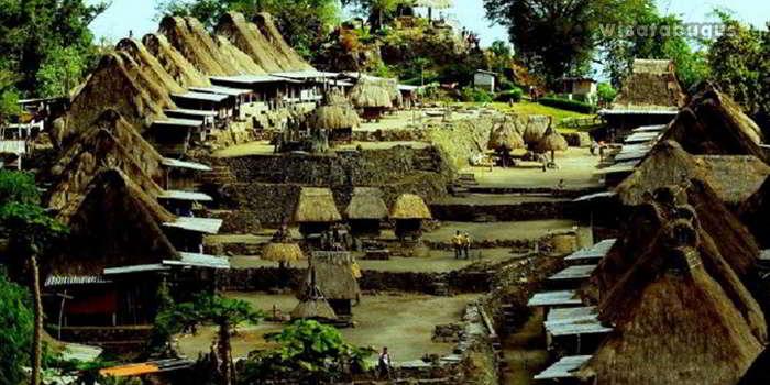 Desa Wisata Wangunharja Subang