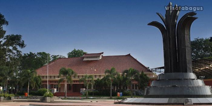 Gedung Wisma Karya Subang