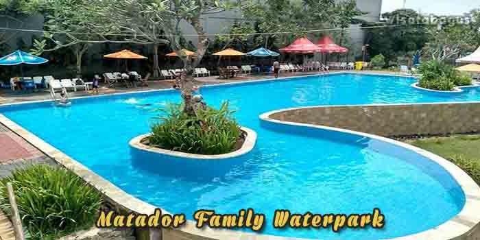 Matador Family Waterpark Cikarang