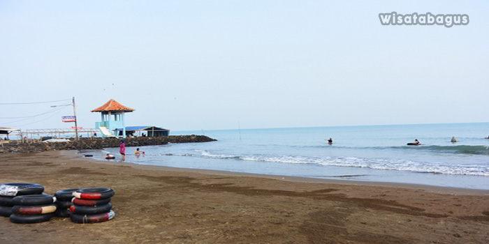 Pantai pondok Bali Subang