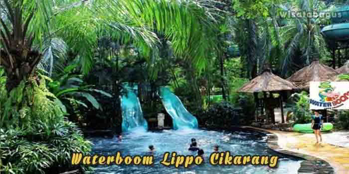 Waterbom Lippo Cikarang