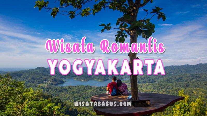 Tempat Wisata Romantis di Jogja