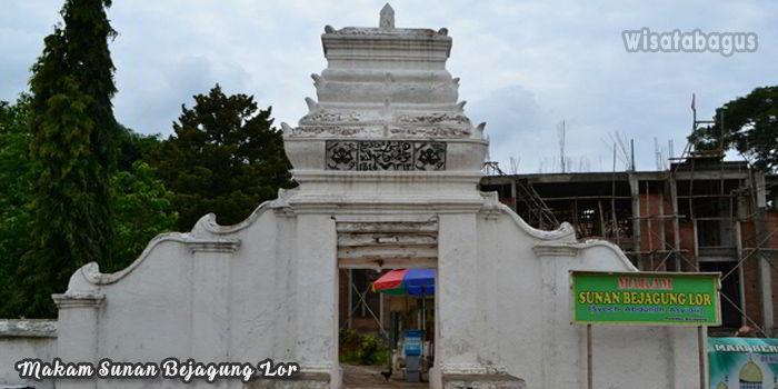 Makam-Sunan-Bejagung-Lor-Menjadi-Wisata-Religi-Tuban