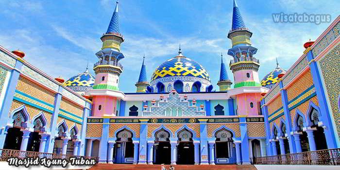 Masjid-Agung-Tuban-Sebagai-Wisata-Religi