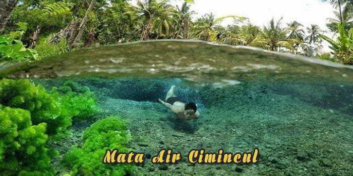 Mata Air Cimincul Subang