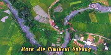 Mata air Cimincul Subang Thumbnail
