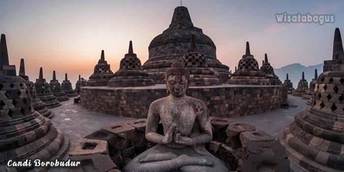 Wisata-Magelang-Candi-Borobudur