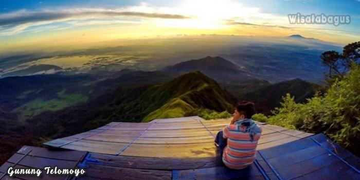 Wisata-Magelang-Gunung-Telomoyo