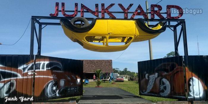 Wisata-Magelang-Junk-Yard