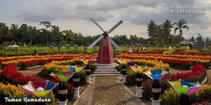 Wisata-Magelang-Taman-Ramadanu