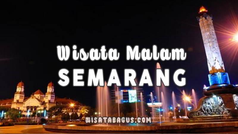 Wisata-Malam-Semarang