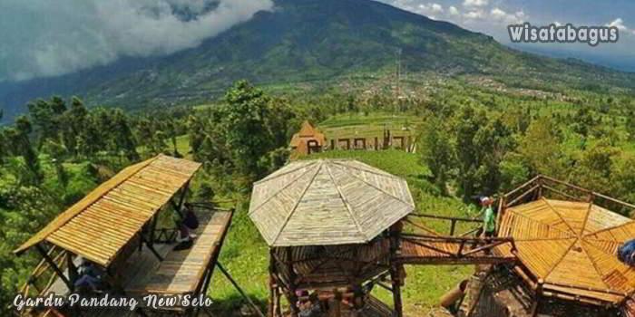 Gardu-Pandang-New-Selo-Boyolali