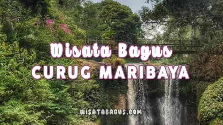curug-maribaya