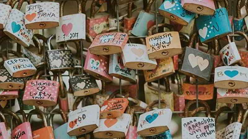 gembok-cinta-farmhouse-lembang