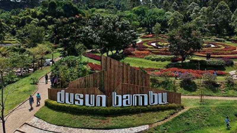 paket-wisata-dusun-bambu-lembang