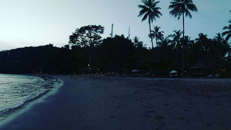 sunrise-pantai-senggigi