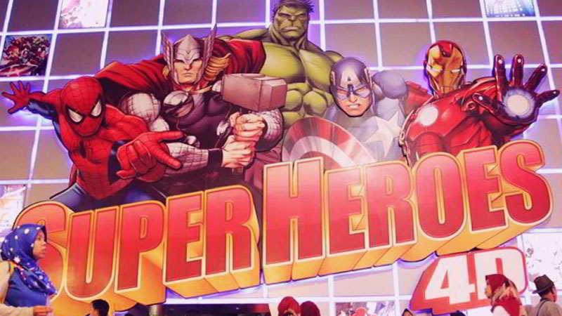 super-heroes-trans-studio-bandung