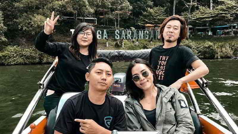 telaga-sarangan-2019