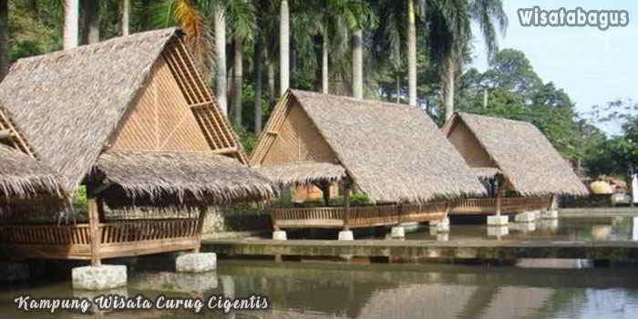 Kampung-Wisata-Curug-Cigentis-Tempat-Wisata-di-Karawang