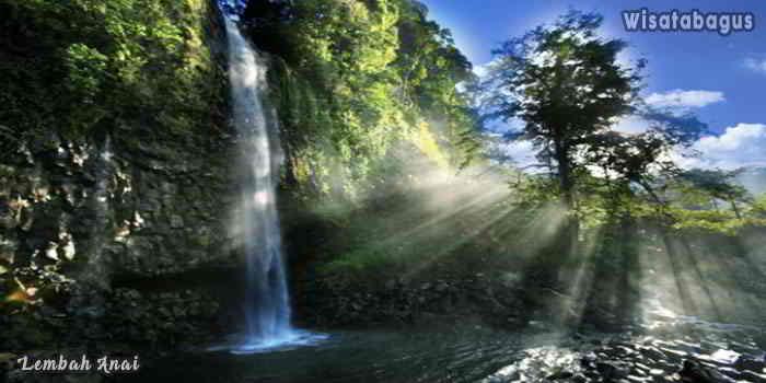 Lembah-Anai-Padang-Sumatera-Barat