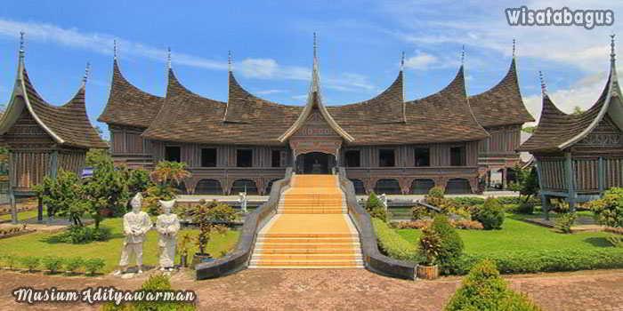 Musium-Adityawarman-Padang