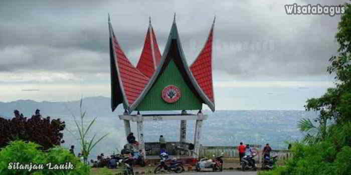 Sitanjau-Lauik-Padang