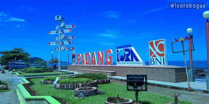 Wisata-Padang