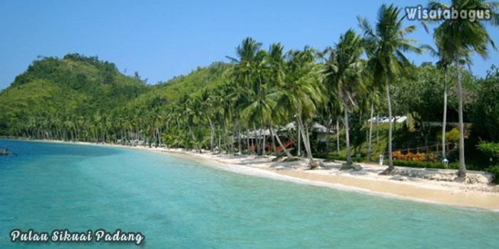 Wisata-Pulau-Sikuai-Padang
