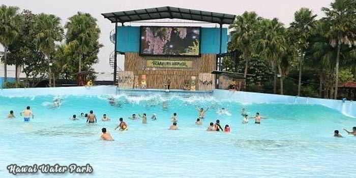 Hawai-Water-Park-Malang