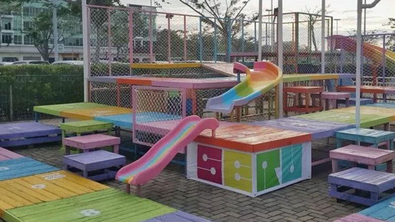 tempat-wisata-di-tangerang-scientia-square-park