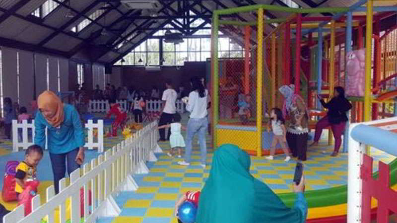 the-village-purwokerto-playground
