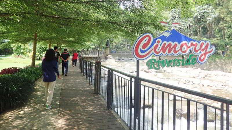 cimory-riverside-hotel