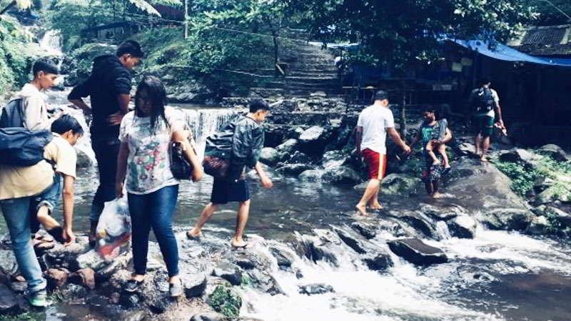 curug-nangka-trekking