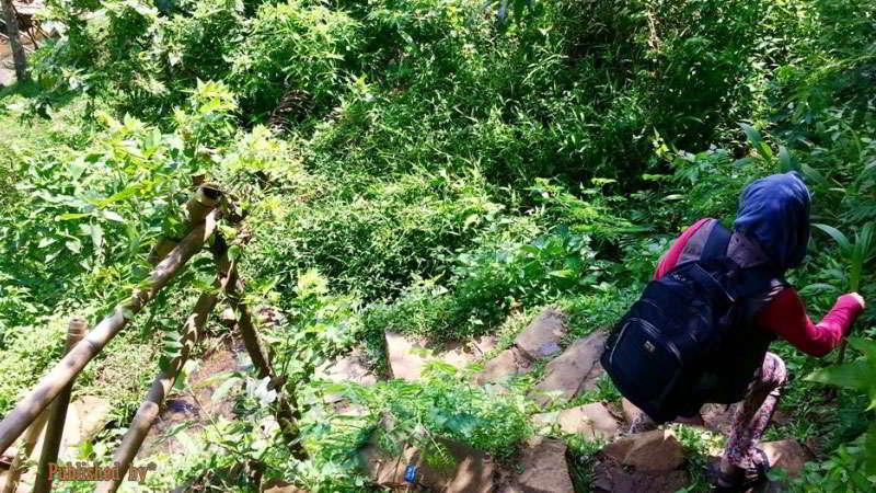 curug-pangeran-ranggon-hills