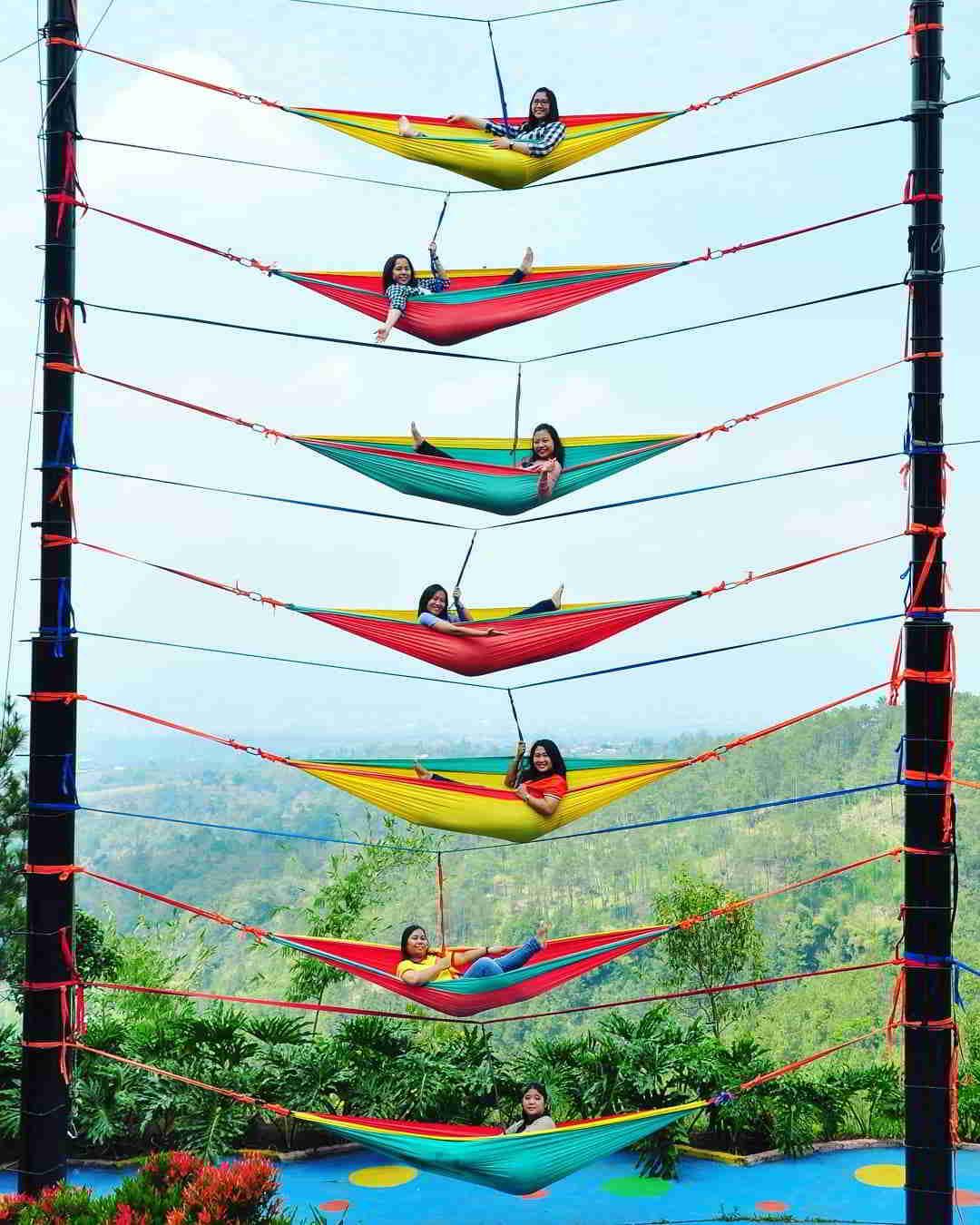 batu-flower-garden-hammock