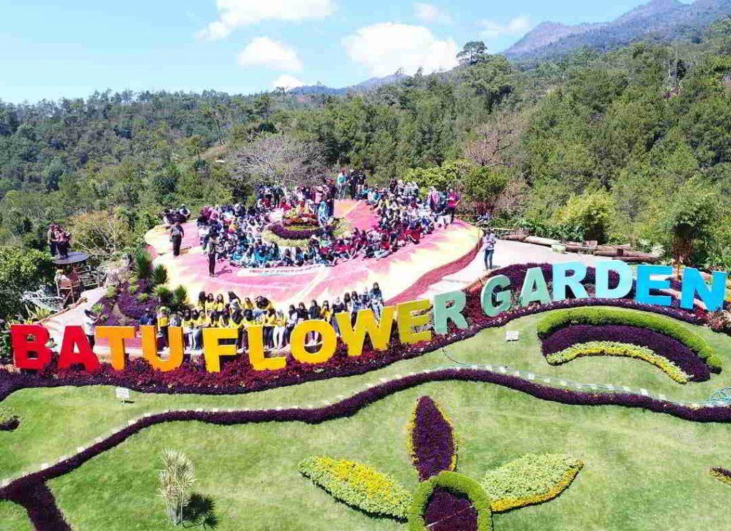 batu-flower-garden-malang